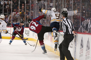 5 Observations: Sabres fall to Avalanche 5-3
