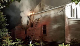 Mother takes plea deal in deadly house fire