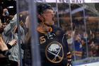 Eichel named NHL All-Star