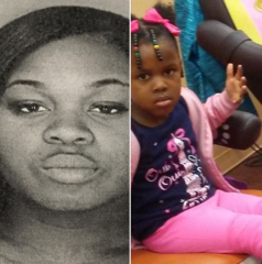 New Details: Missing 4-year-old, found