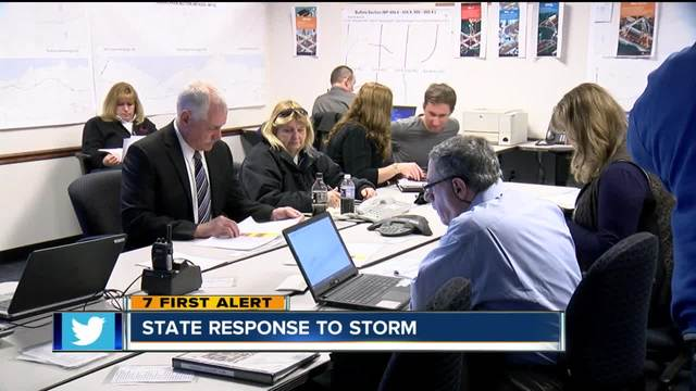 governor declares state of emergency for new york