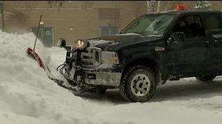 Buffalo digs out for NCAA Tournament