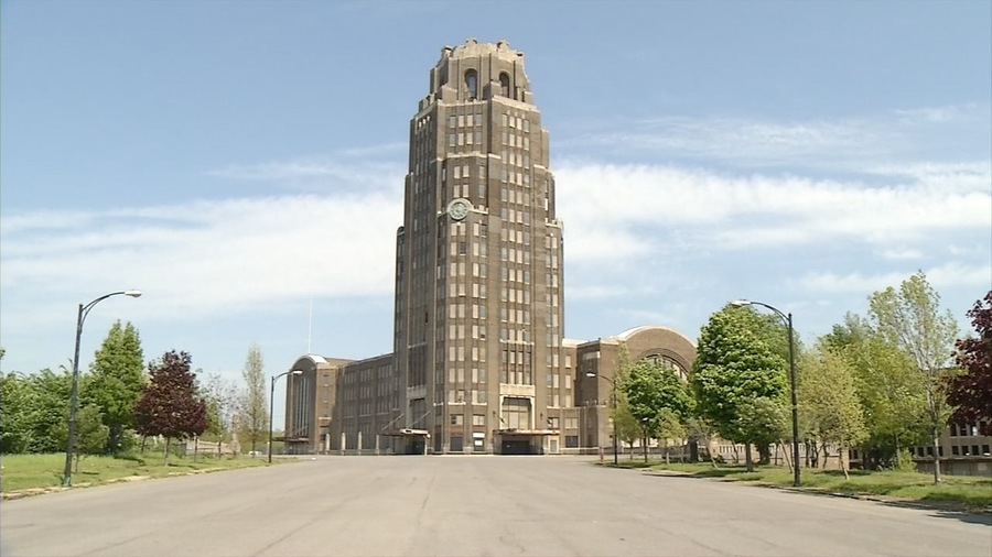 central terminal to get  5 million from buffalo billion