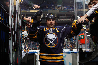 Brian Gionta will captain U.S. Olympic team