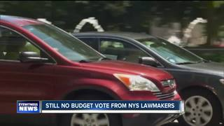 State budget negotiations continue in Albany