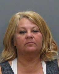 Jamestown woman arrested for cocaine possession