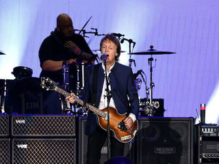 Paul McCartney coming to Syracuse in September