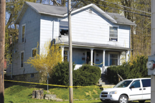 Woman critically injured, loses baby in fire