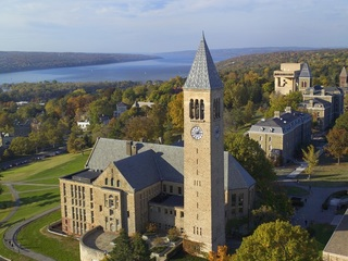 A capella group banned from campus for hazing
