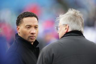 Former Bills GM Doug Whaley named XFL executive