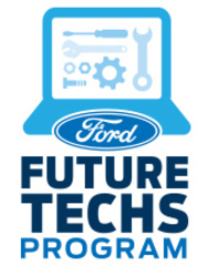Ford Future Tech donates vehicles to WNY schools