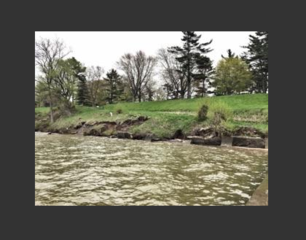 Rain forces restrictions at county parks