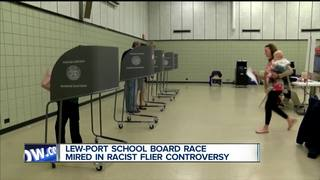 Lew-Port voters say fliers didn't change vote