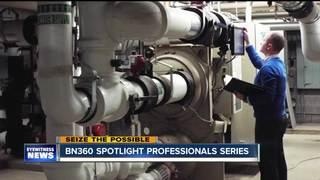 BN360 Spotlight Professional: Jason Denue