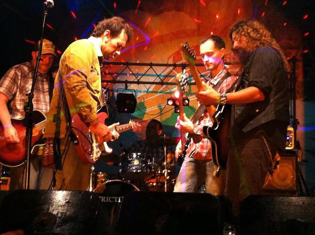 lineup announced for new concert series in north tonawanda