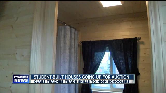 Building Material Auction Buffalo Ny