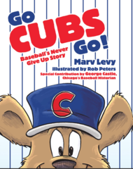 Marv Levy holds book signing for new kids book