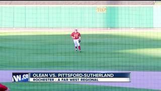 Clarence, Olean & Fredonia knocked from playoffs