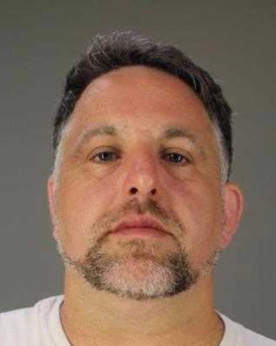 Teacher at St. Gregory the Great School arrested ...