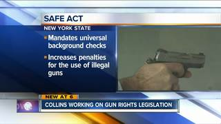 New momentum in push to repeal NY SAFE Act
