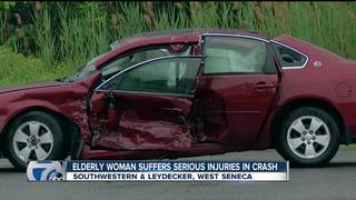 Two car crash turns deadly