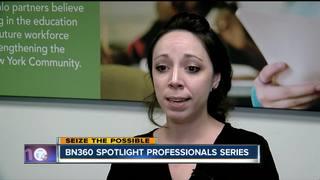 BN360 Spotlight Professional: Amanda Paul