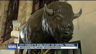 City to examine future uses for Central Terminal