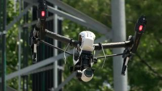 Police in West Seneca adopt drone technology