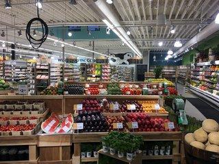 Lexington Co-op opens new Hertel location