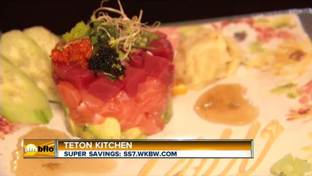 Teton Kitchen Super Savings! - WKBW.com Buffalo, NY