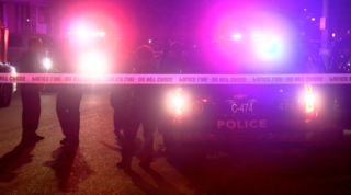 Deshler Street shooting victim identified