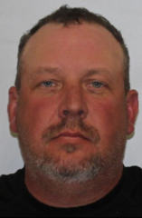 ATV rider arrested for Felony DWI