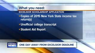 Tuition-free program approaches deadline
