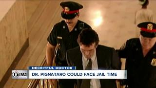 I-Team: Pignataro could be sent back to prison