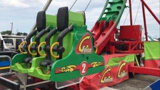 Chautauqua fair rides receive daily inspections