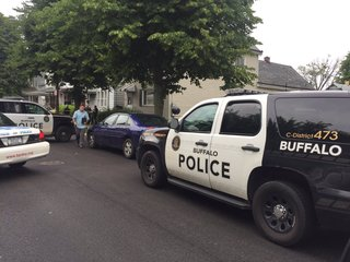 Man shot and killed on Detroit Street