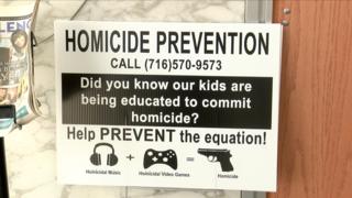 Pastor warns of homicidal music, videogames