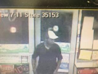 $1,000 reward offered for suspect's arrest