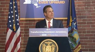 NYS officials weigh in on tax bill passing