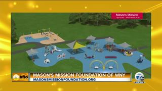 Mason's Mission Foundation of WNY