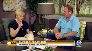 Buffalo Float 2017