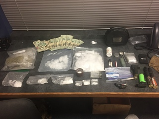Bemus Point man facing multiple drug charges
