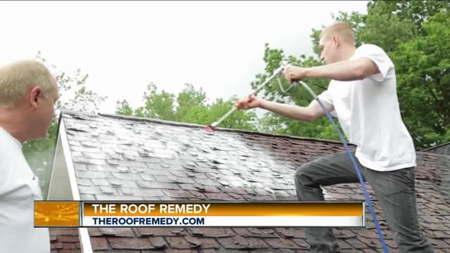 The Roof Remedy