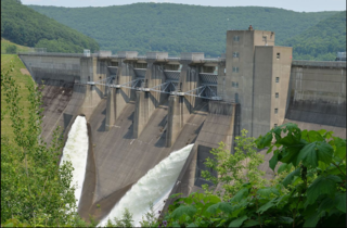 Rec areas reopen at Kinzua Dam following threat