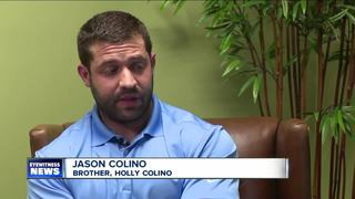 Lyndonville murder suspects brother speaks out