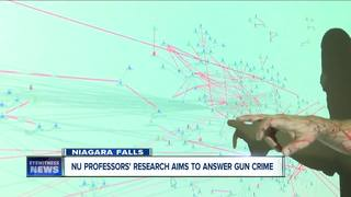 Research aims to answer gun crime