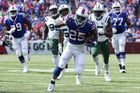 Bills Top 20 Talents: No. 3 - LeSean McCoy
