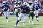 2017 Bills All-22 in Review: Running Backs