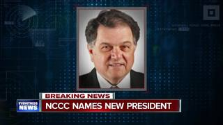 After scandals, NCCC interim president named