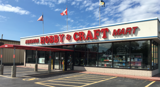 Niagara Hobby and Craft Mart closes doors